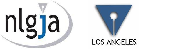 NLGJA + LA Logo
