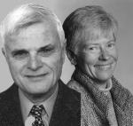 Leroy Aarons, Kay Longcope